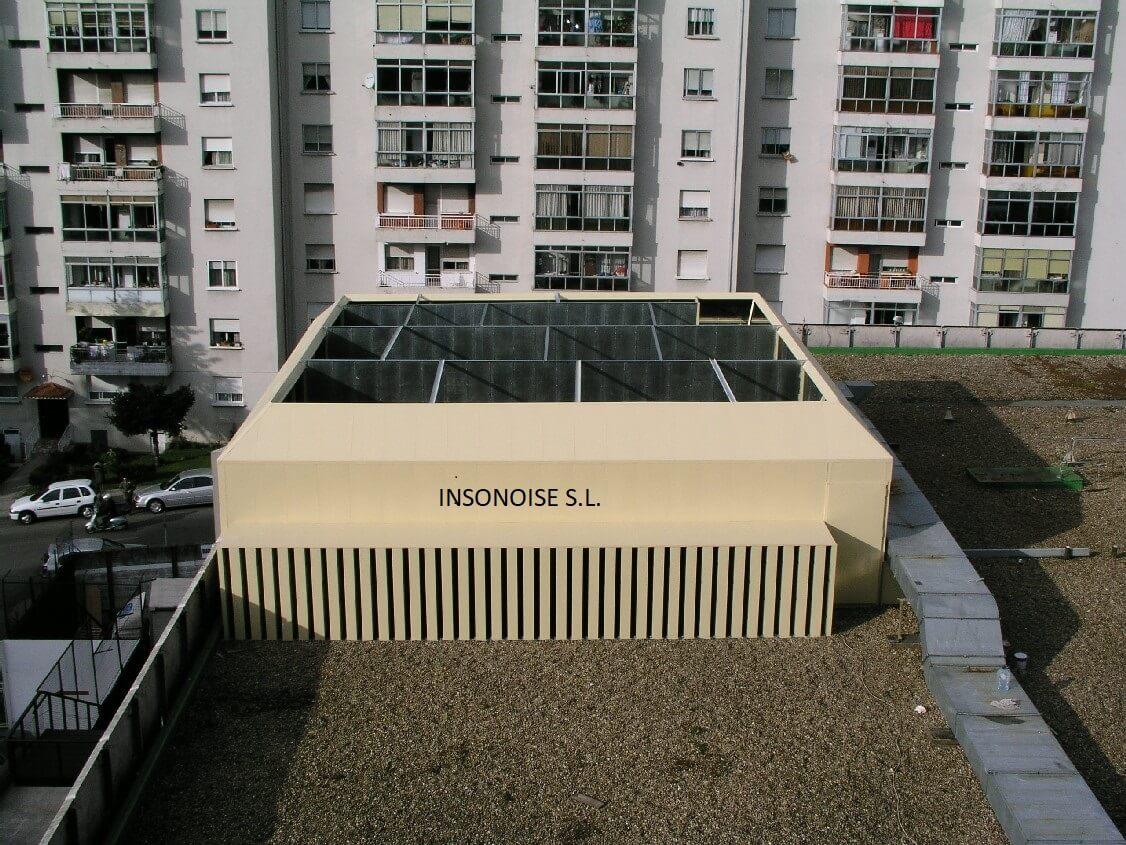 Aislamiento Acústico en Vigo