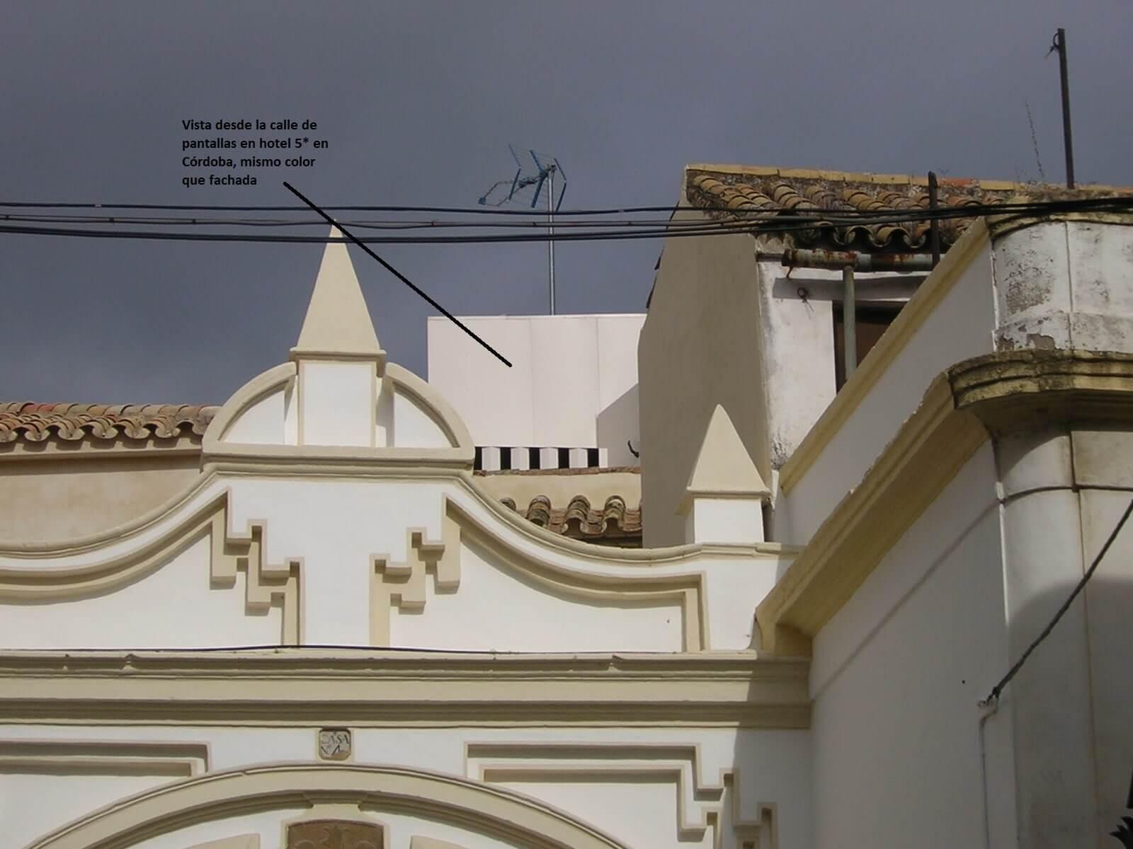 Instalación de cabina insonorizada en Córdoba