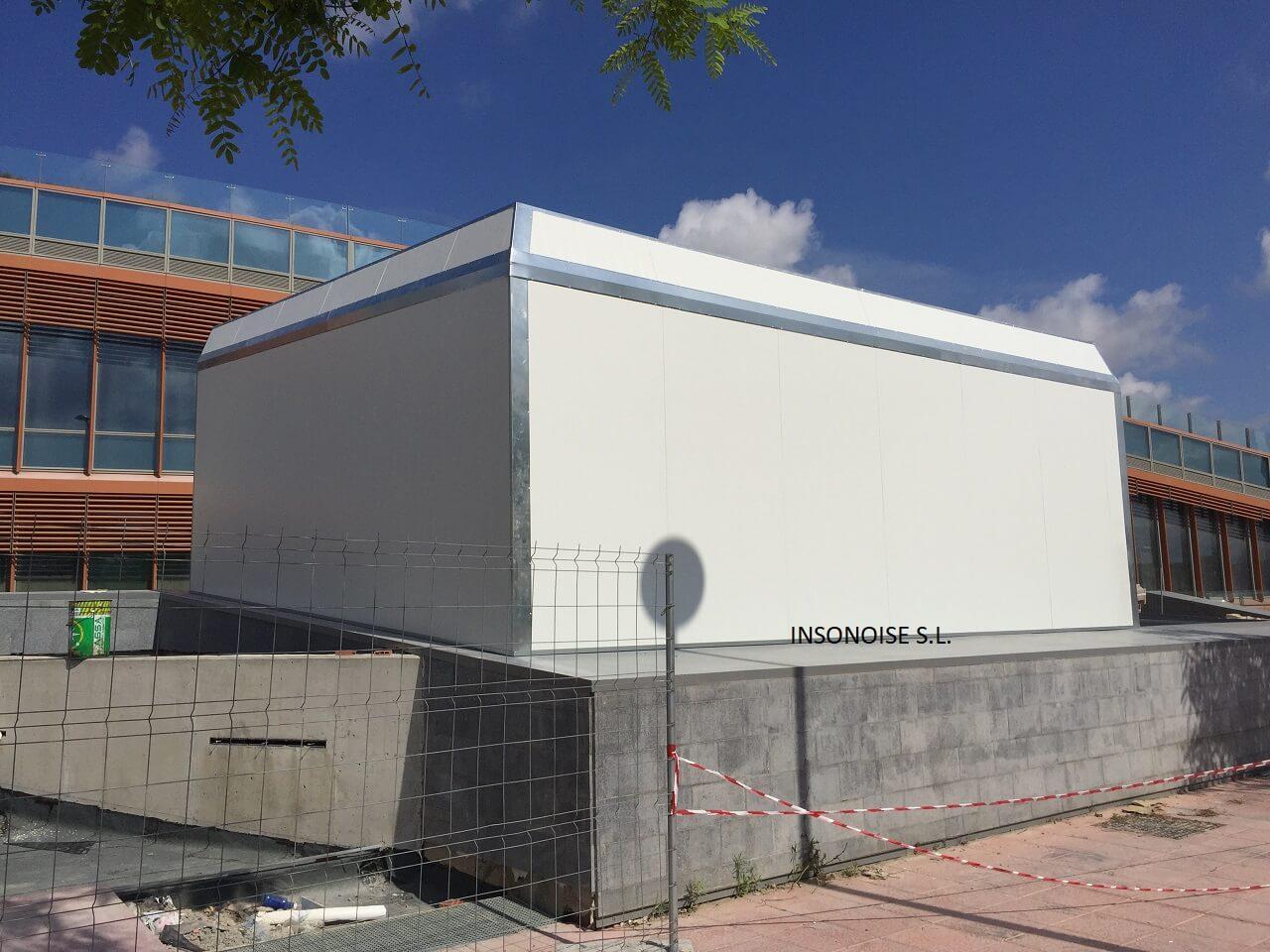 Aislamiento Acústico en Sevilla