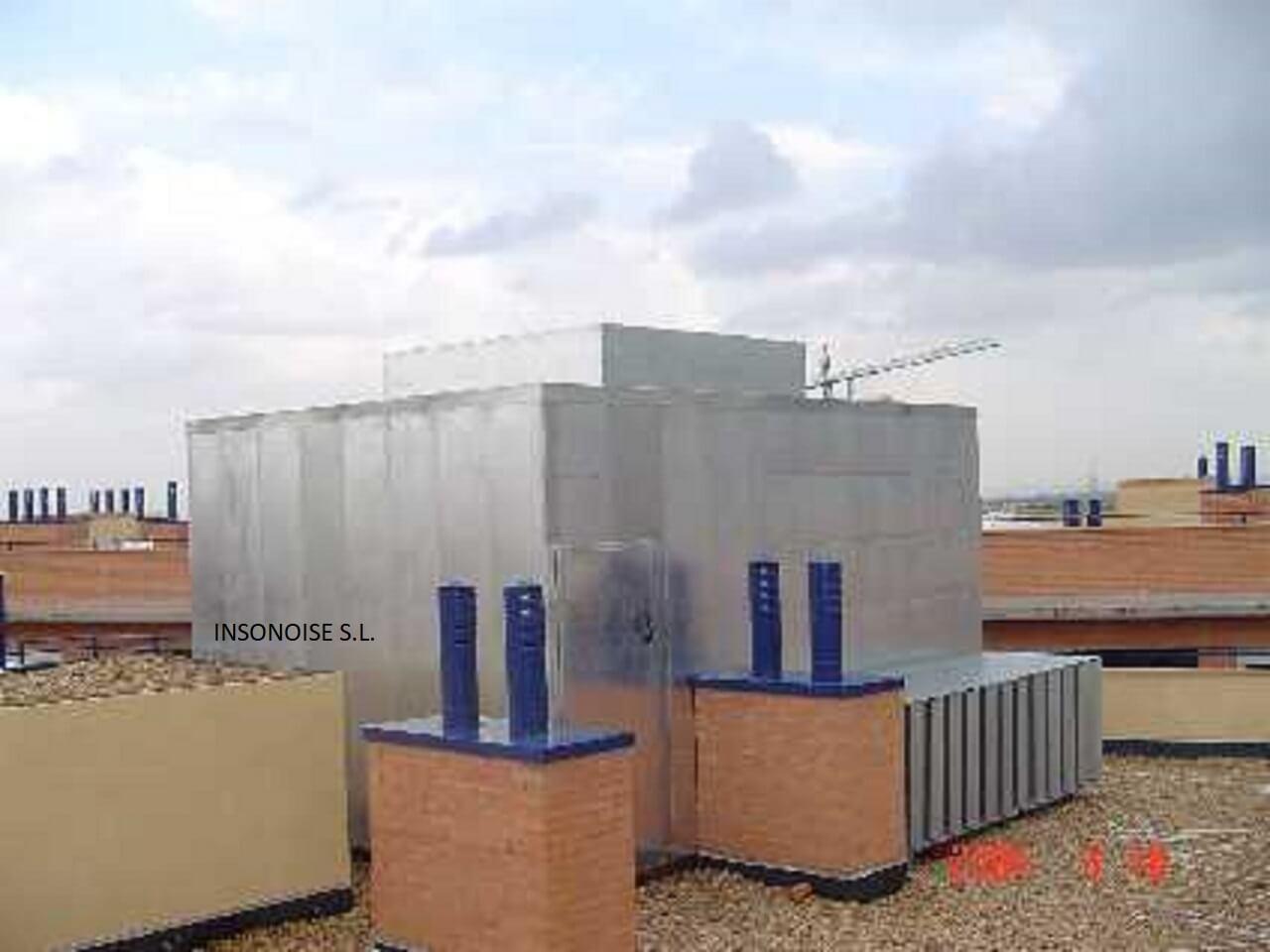 Reforma de Aislamiento Acústico en Ciudad Real